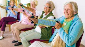 Mutuelle pour les retraités