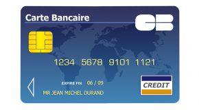 Numéro de carte bancaire