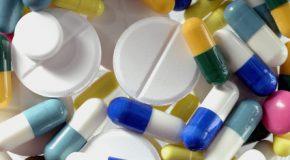 Médicaments à éviter