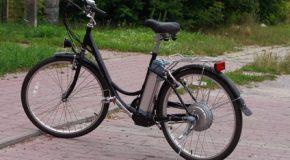Un vélo électrique VanMoof à 2€ sur Facebook?